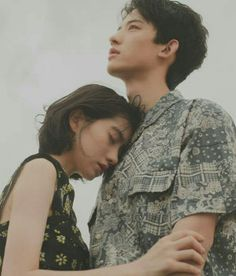 Couple Poses Reference, Human Poses Reference, Pose Reference Photo, Couple Photography Poses, Couple Portraits, Couple Posing, Portrait Photography, Korean Couple Photoshoot, Cinematic Photography