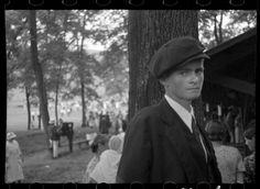 ndependence Day, Terra Alta, West Virginia, July, 1935© Walker Evanshttp://www.americansuburbx.com/series-2/w/walker-evans-west-virginia-1930s