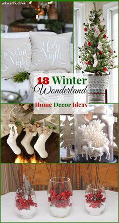 18 Winter Wonderland