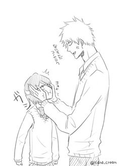 Find images and videos about text, bleach and Ichigo on We Heart It - the app to get lost in what you love. Bleach Rukia, Ichigo X Rukia, Anime Bleach, Bleach Fanart, Sad Anime, Manga Anime, Bleach Couples, Shinigami, Cool Sketches