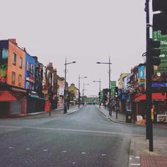 Camden Town,  London UK
