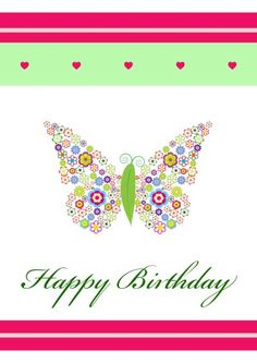 Beautiful And High Quality Free Printable Cards Birthday Christmas More