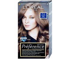 Préférence - luxusní dlouhotrvající barva | L'Oréal Paris