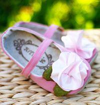 Joy Folie shoes are adorable.