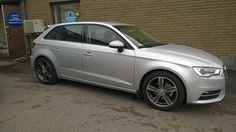 sale wheels for, Audi A3, Car Brand: Audi