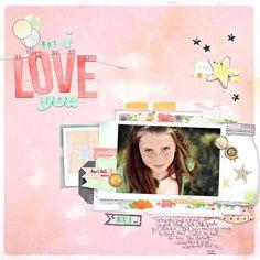 Corrie Jones - But I Love You