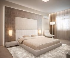 Secret Techniques For Luxury Taupe Grey Bedroom Decor Only The Experts Know About 75 - targetinspira Grey Bedroom Decor, Modern Master Bedroom, Home Bedroom, Bedroom Furniture, Bedroom Ideas, Bedroom False Ceiling Design, Luxury Bedroom Design, Master Bedroom Design, Interior Flat