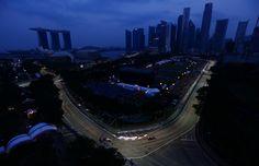 Circuito Callejero De Marina Bay : 13 best f1 2014 images callejeros circuitos grand prix