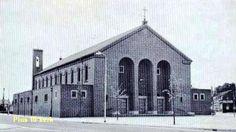 Pius X-kerk, Broekhoven 3
