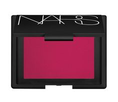 @Vanessa Samurio Walker Cosmetics Blush in Coeur Battant ($29) Click to see the entire Nars x Guy Bourdin Holiday collection!