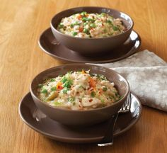 Chicken risotto slow cooker!
