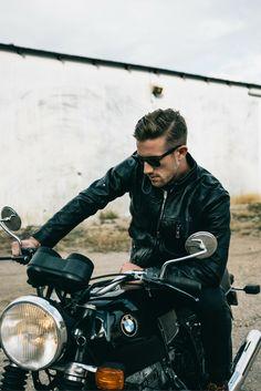 L&C's The Burnout II Jacket Black. #MensJacket #MensFashion #MensStyle #Fashion #FashionInspiration #FashionTrend #Jacket #Fall #GQ #Style