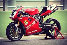 955 (facebook ducati passione rossa). Agip is such a traditional symbol. Like the prancing horse for Ferrari.