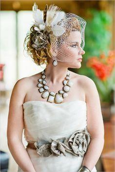 Wedding Accessories Gorgeous!