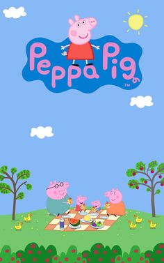 Peppa Pig is really a British toddler lively television set string aimed as Invitacion Peppa Pig, Cumple Peppa Pig, Peppa Pig Background, Clipart, Peppa Pig Familie, Peppa Pig Drawing, Peppa Pig Imagenes, Peppa Pig Wallpaper, Peppa Pig Birthday Invitations