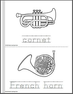 Free sheet music scores happy birthday to you free for Orchestra coloring pages