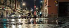 Atiende CDMX encharcamientos por lluvia