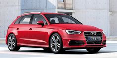 Audi A3 Sportback - 60+ MPG from the TDI model, awesome. Quattro only available on the petrol version, no awesome... choices.