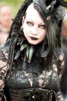 ✽ஜீ✽ Gothic and Amazing ❤`*•.