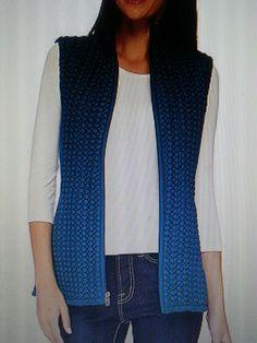 Susan Graver Zip Front Vest 3X 26 28 Plus Size Teal Vest New QVC A268575…
