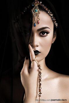 Beauty Unveiled by Joe Malicdem, via 500px