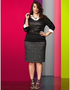36 Professional Work Outfit Ideas For Plus Size Women 36 Professional Work Outfit Ideas For Plus Size Women. Office Fashion Women, Work Fashion, Curvy Fashion, Plus Size Fashion, Spring Fashion, Mode Outfits, Urban Outfits, Office Outfits, Trendy Plus Size Clothing