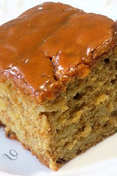 Discover recipes, home ideas, style inspiration and other ideas to try. Almond Nut, Good Foods For Diabetics, Fiber Foods, Fresh Vegetables, Diabetic Recipes, Caramel Apples, Cooking Time, Sweet Recipes, Cake Recipes
