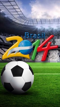 FIFA World Cup Brazil 2014 #FIFA #WORLDCUP2014 #BRAZIL
