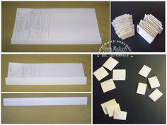 DIY - motor z wikliny papierowej Character Art, Harley Davidson, Paper Crafts, Cards Against Humanity, Frame, Diy, Ideas, Papercraft, Paper Envelopes