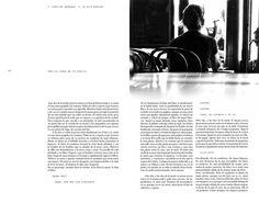 autor patricia ros proyecto diseo revista palabros doble pgina interior