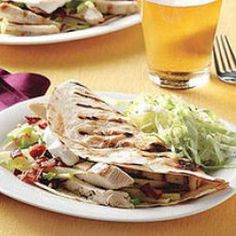 Grilled Chicken Soft Tacos Mexican Food Recipes, Healthy Recipes, Mexican Dishes, Healthy Meals, Healthy Food, Vegetarian Tacos, Soft Tacos, Comida Latina, Grilled Chicken