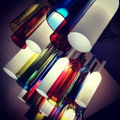 Jar RGB by Arik Levy for Lasvit