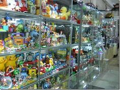 Wow Toy Museum, Quezon City: See 2 reviews, articles, and 1 photos of Wow Toy Museum, ranked No.26 on TripAdvisor among 50 attractions in Quezon City.