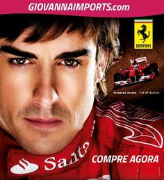Perfume Ferrari Scuderia 125ml Masculino - Ferrari http://www.perfumesimportadosgi.com.br/perfume-ferrari-scuderia-125ml-masculino-ferrari