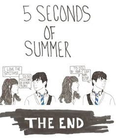 500 Days of Summer...how it should have been