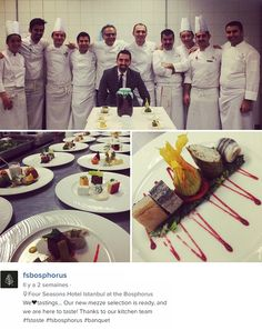 Great Instagram post from Four Seasons Hotel Bosphorus in İstanbul, İstanbul / Sympathique post Instagram de Four Seasons Hotel Bosphorus à İstanbul, İstanbul http://instagram.com/p/wL014vkXBH/?modal=true