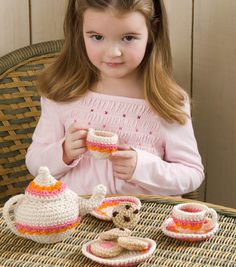 Tea and Cookies Party Set at Joann.com
