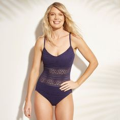 e42690a04381 110 Best One Piece Swimsuit images in 2019 | One piece swimsuit, One ...