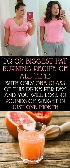 The Biggest Fat Burning Drink of All Time - Only 1 Glass Per Day and You Lose 40 Pounds In 1 Month - Tummy fat can be a stubborn area to lose weight from! Drinking these weight loss boosting drinks ac - Diet Food To Lose Weight, Weight Loss Detox, Weight Loss Drinks, Weight Loss Smoothies, Healthy Weight, Reduce Weight, Healthy Detox, Healthy Drinks, Healthy Foods