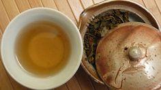 Beauty is in the eye of the tea drinker: Of tea & gossip on LifeInTeaCup's http://teatra.de blog
