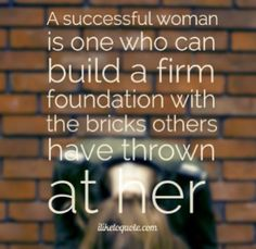 You are your best investment #ladies #foundation #building #empires