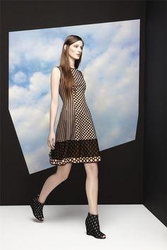 Sfilata Missoni New York - Pre-collezioni Primavera Estate 2013 - Vogue