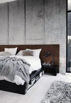 Bachelor Bedroom Design Ideas For Men
