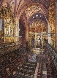 Resultado de imagen de catedral almeria