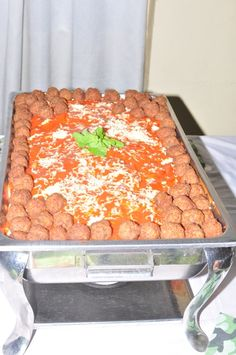 serve meatballs and call them something to do with bombs...