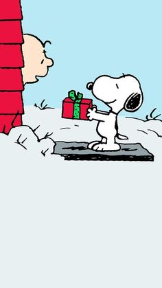 Most current Pictures Christmas Wallpaper snoopy Concepts Because Christmas solutions, on the list of preferred factors using most people is definitely redeco Christmas Time Is Here, Christmas Art, Beautiful Christmas, Christmas Wreaths, Christmas Cookies, Peanuts Christmas, Charlie Brown Christmas, Peanuts Cartoon, Peanuts Snoopy