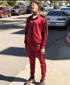 Nba young boy ✨❤️
