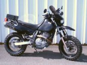 This is an amazing resource for all the best gear for your Honda XR50L