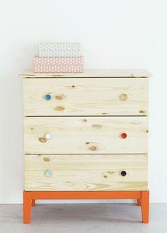 Ikea Bråkig Limited Edition Collection Dresser | Remodelista - dresser for kids room - can edit myself