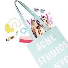 Vogue Magazine, Acne Studios, Miu Miu, Stella Mccartney, Jay, Style Fashion, Essentials, Polaroid Film, Michael Kors